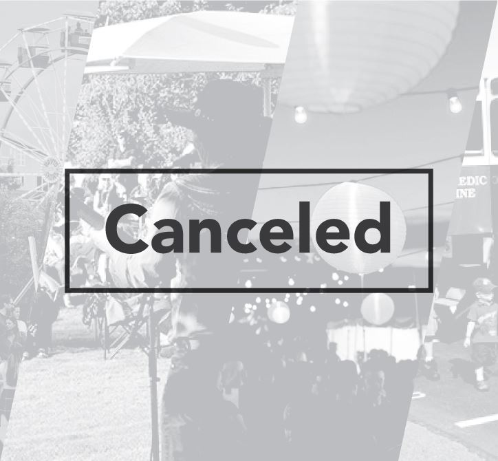 summer events canceled