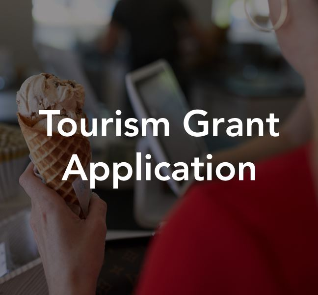 tourism-grant-application