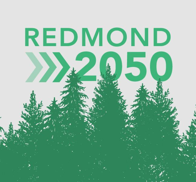 redmond2050 environmental