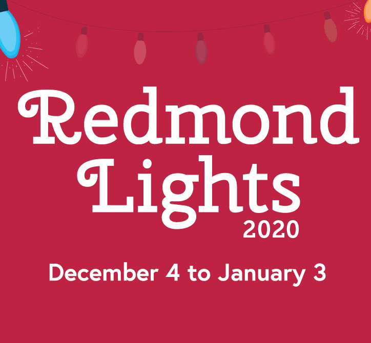Redmond Lights 2020