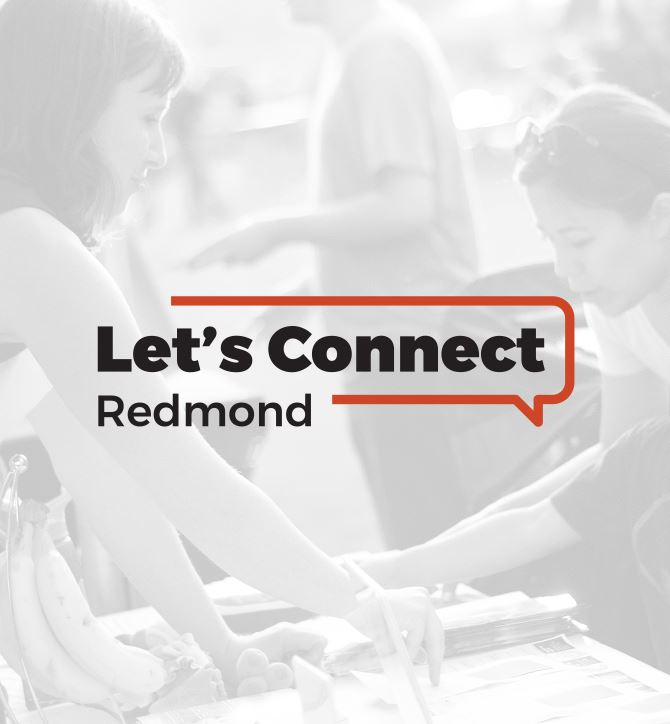 Lets Connect Redmond